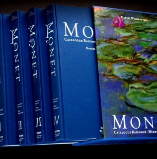 Claude Monet @ Modern Now