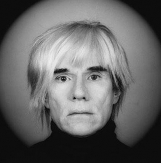 Happy Birthday Andy Warhol