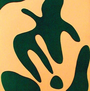 Happy Birthday Jean Arp