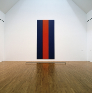 Happy Birthday Barnett Newman