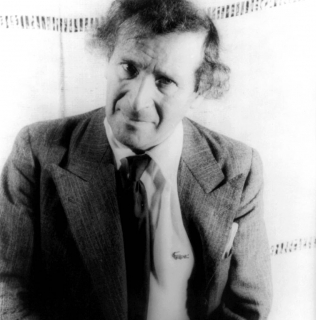 Happy Birthday Marc Chagall