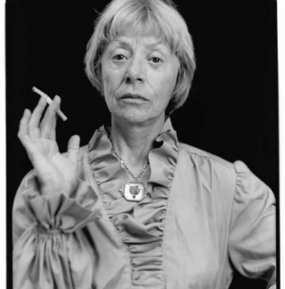 Happpy Birthday Elaine De Kooning