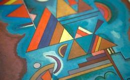 Wassily Kandinsky @ Modern Now