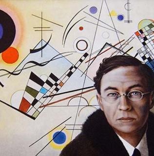Wassily Kandinsky's birthday
