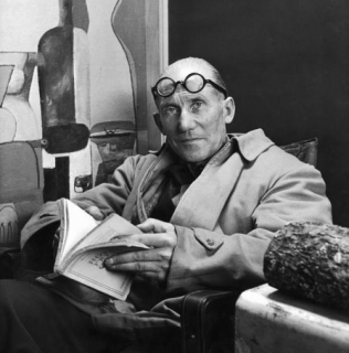 Happy Birthday Le Corbusier