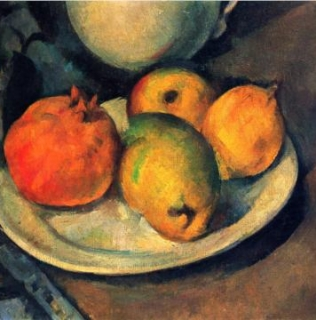Happy Birthday Paul Cezanne