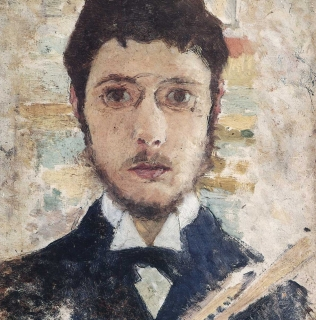 Happy Birthday Pierre Bonnard