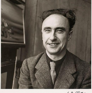 Its Yves Tanguy's birthday