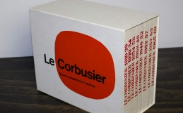 What's Modern Now? Le Corbusier, of course…