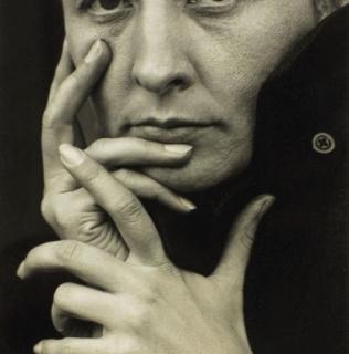 Georgia O'Keeffe's Birthday