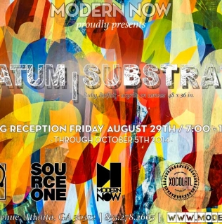 Stratum | Substratum This Friday
