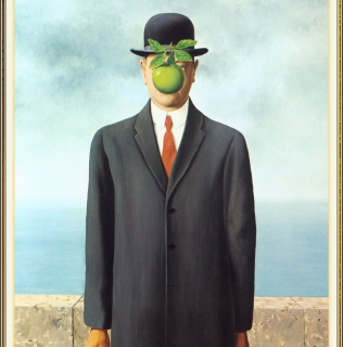 Happy Birthday Rene Magritte