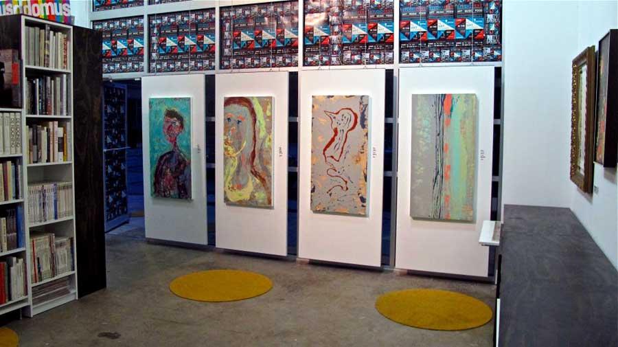 Artist Spotlight: Phil Dale at MODERN NOW