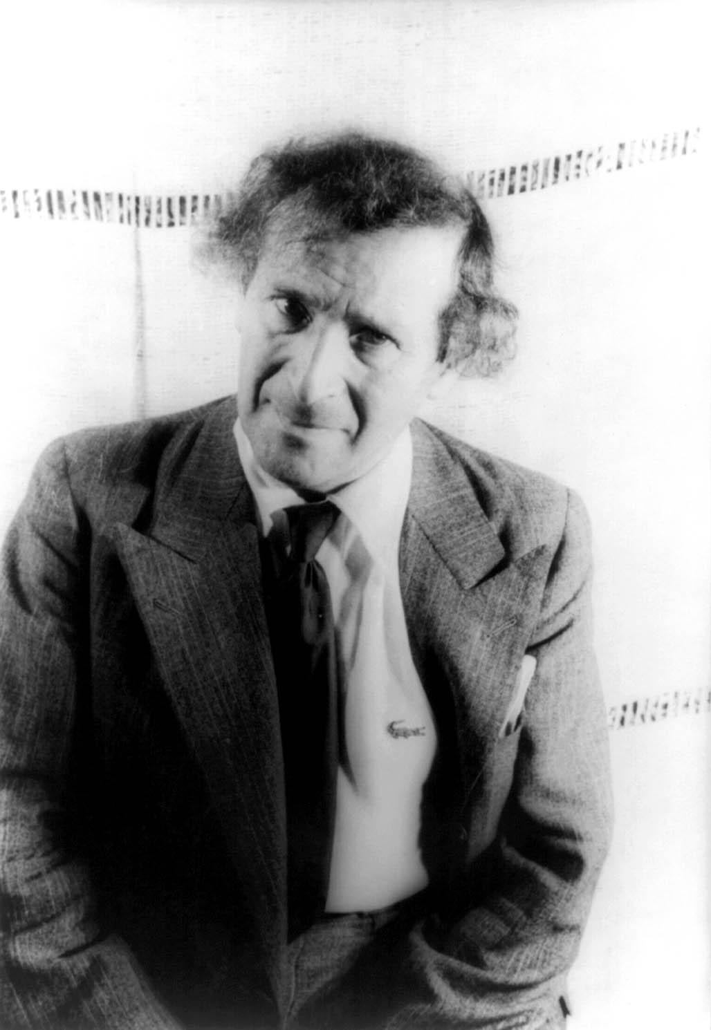 Happy Birthday Marc Chagall