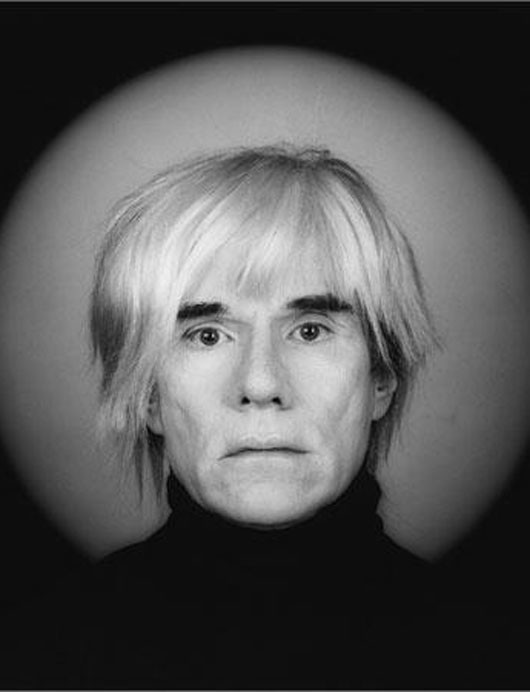 Happy Birthday Andy Warhol