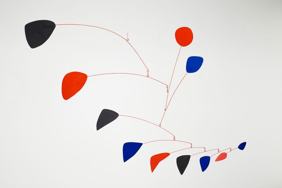 Happy Birthday Alexander Calder