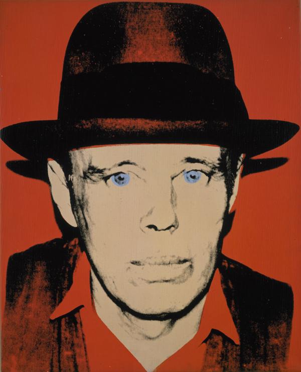 Happy Birthday Joseph Beuys