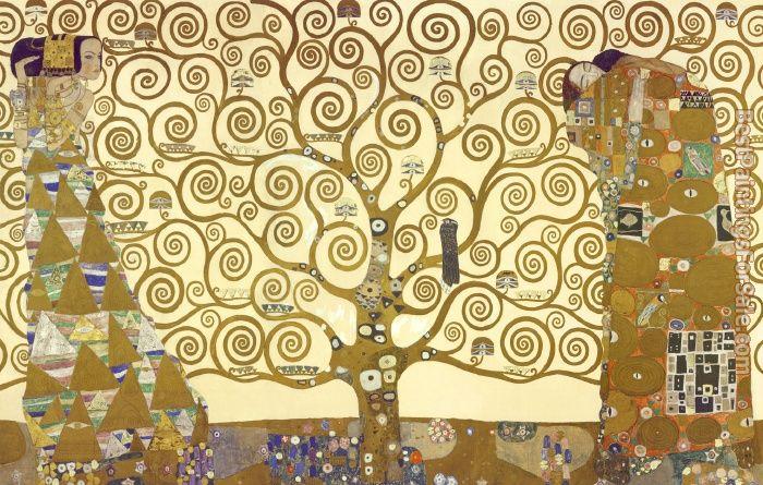 Happy Birthday Gustav Klimt