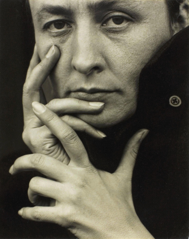 Happy Birthday Georgia O'Keeffe