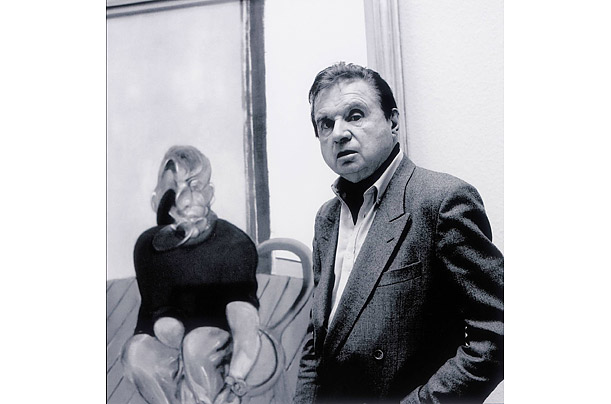 Francis Bacon's Birthday is today