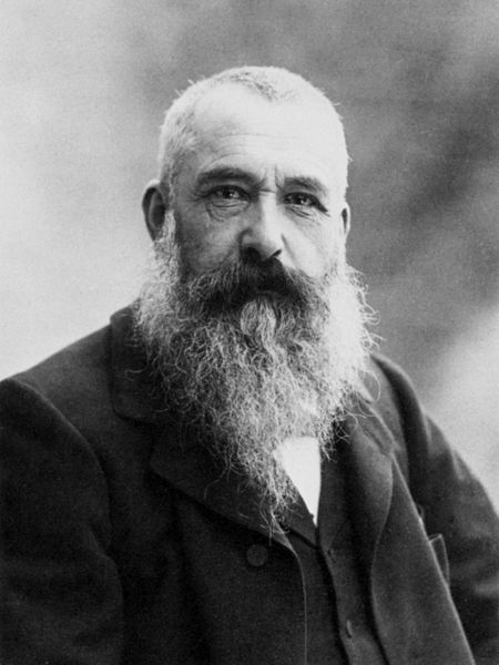 Happy Birthday Claude Monet