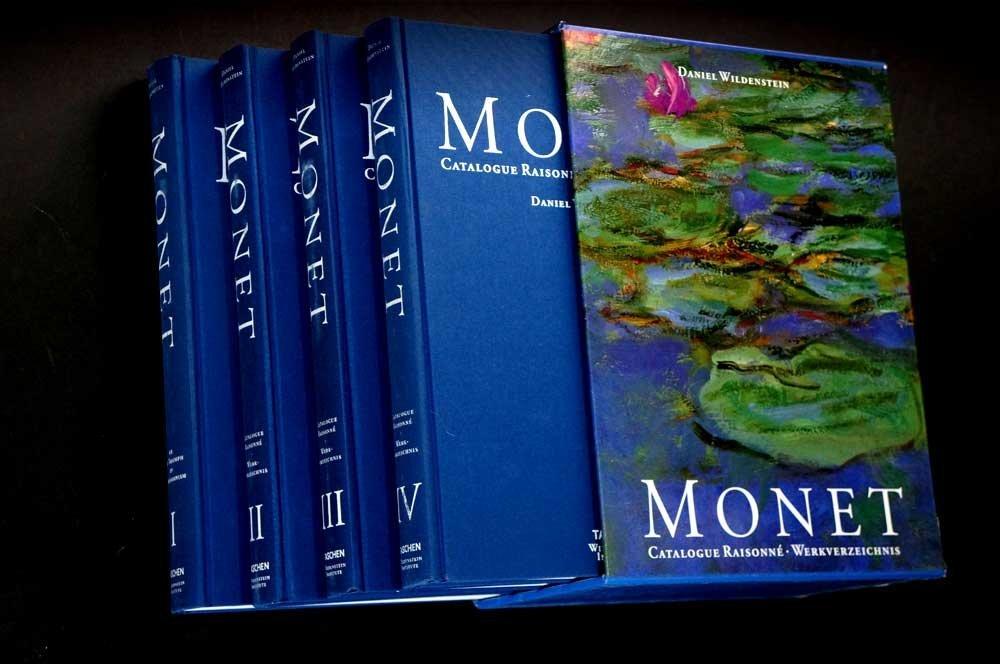 Claude Monet @ Modern Now