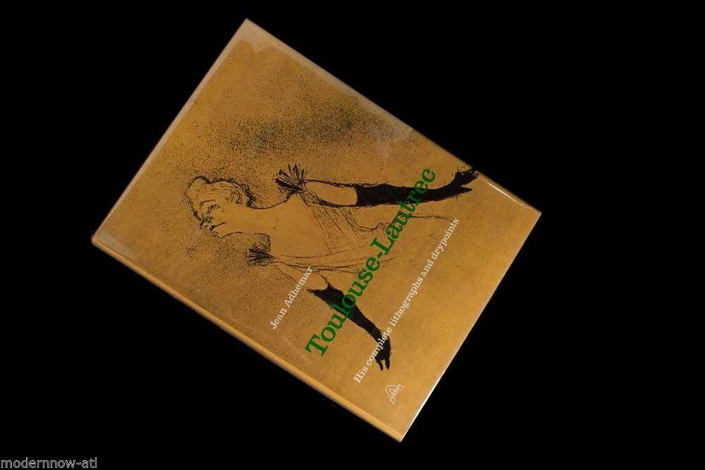 Toulouse-Lautrec @ Modern Now