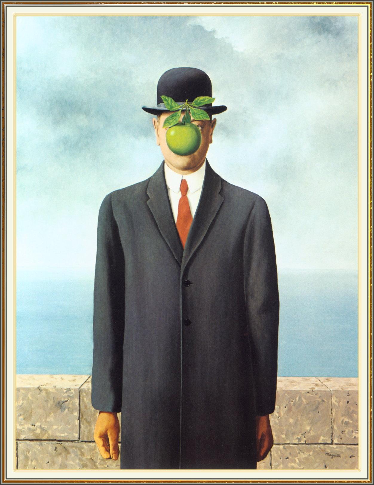 Happy Birthday Rene Magritte