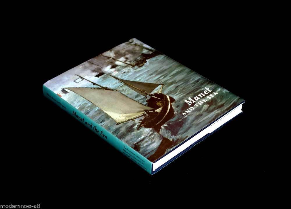 Edouard Manet @ Modern Now